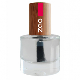 Zao Vernis à ongles top Coat classique 636 8ml Zao Make Up