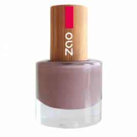 Zao Vernis à ongles Nude 655 8ml Zao Make Up