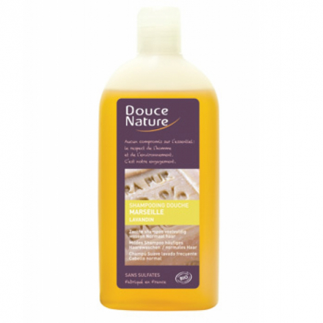 Douce Nature Shampooing douche marseille 300ml