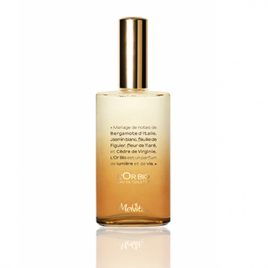 Melvita L'Or Eau de toilette 50ml