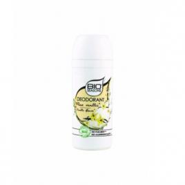 Bio Seasons Déodorant bille Fleur Vanillée 75ml