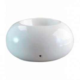 Zen Arôme Diffuseur par chaleur douce Cozy blanc