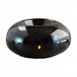 Zen Arôme Diffuseur par chaleur douce Cozy noir