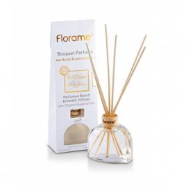Florame Bouquet parfumé Fleur d'Oranger 80ml Florame Parfum d'ambiance Onaturel.fr