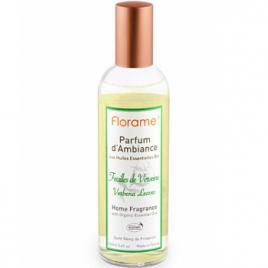 Florame Parfum d'ambiance Feuilles de Verveine 100ml Florame Parfum d'ambiance Onaturel.fr