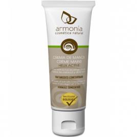 Armonia Crème mains à la bave d'escargot 75ml Armonia