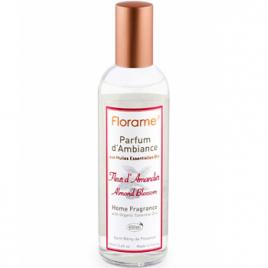 Florame Parfum d'ambiance Fleur d'Amandier 100ml Florame Parfum d'ambiance Onaturel.fr