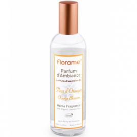 Florame Parfum d'ambiance Fleur d'Oranger 100ml Florame Parfum d'ambiance Onaturel.fr