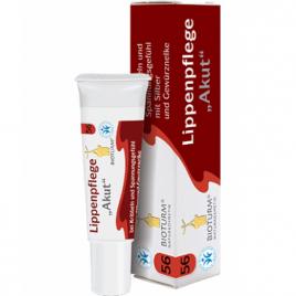 Bioturm Soin des Lèvres Intensif 7.5ml Bioturm Soins des lèvres Bio Onaturel.fr
