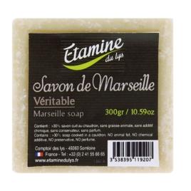 Etamine du Lys Savon de Marseille beige 300g