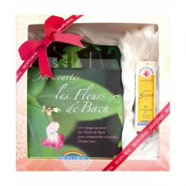 Biofloral Coffret Fleurs de Bach 3 produits Biofloral Categorie temp Onaturel.fr