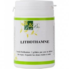 Belle et Bio Lithothamne 200 gélules Belle et Bio Forme et Vitalité Onaturel.fr