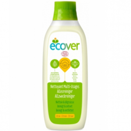 Ecover Nettoyant multi usages Citron 1L Ecover Multi Usages Onaturel.fr