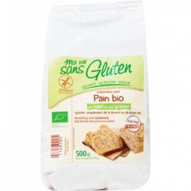 Ma Vie Sans Gluten Préparation pour