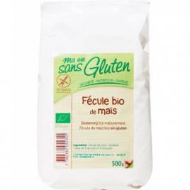 Ma Vie Sans Gluten Fécule de Maïs sans gluten 500g