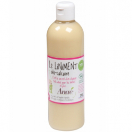 Anae Liniment Oléo Calcaire 500ml Anae Change Bio Onaturel.fr