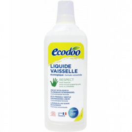 Liquide vaisselle Hypoallergénique Respect 750ml