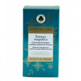 Sanoflore Essence magnifica concentré botanique purifiant perfecteur de peau 30ml