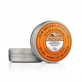 Oleanat Pur beurre d'Abricot 100ml Oleanat Categorie temp Onaturel.fr