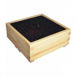 Zen Arôme Diffuseur d'huiles essentielles Ultrasonique Kaori