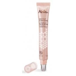 Melvita Le contour Yeux et lèvres Nectar suprême 15ml