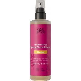 Urtekram Demêlant en spray Rose 250ml Urtekram Hygiène Onaturel.fr
