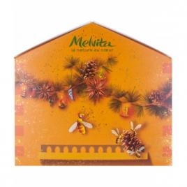 Boite cadeau Melvita Maison ruche Melvita Accueil Onaturel.fr