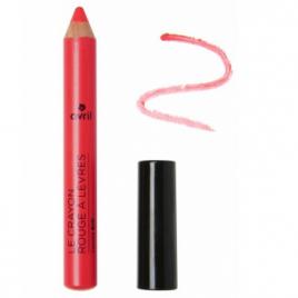 Avril Crayon à rouge à lèvres Jumbo Rose Charme 2g Avril Beauté Rouges à levres bio - gloss et crayons à lèvres Onaturel.fr