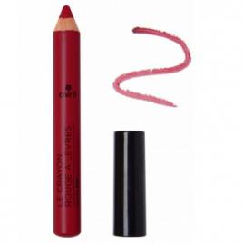 Avril Crayon à rouge à lèvres Jumbo Châtaigne 2g Avril Beauté Rouges à levres bio - gloss et crayons à lèvres Onaturel.fr