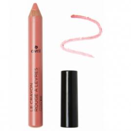 Avril Crayon à rouge à lèvres Jumbo Bois de Rose 2g Avril Beauté Rouges à levres bio - gloss et crayons à lèvres Onaturel.fr
