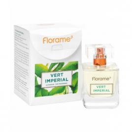 Florame Parfum Vert impérial 50ml