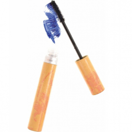 Couleur Caramel Mascara naturel n°74 bleu volumateur 9ml Couleur Caramel Mascaras bio Onaturel.fr