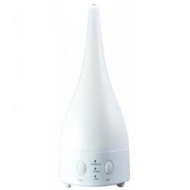 Zen Arôme Diffuseur brumisateur ioniseur 3 en 1 SYROS blanc Zen Arôme Accueil Onaturel.fr