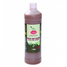 Droguerie Ecologique Savon noir liquide à l'huile d'olive biologique 1L Droguerie Ecologique Cuisine Bio et Salle de bain Ona...
