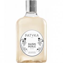 Patyka Bain douche Raisin Perle 250 ml Patyka  Hygiène Onaturel.fr