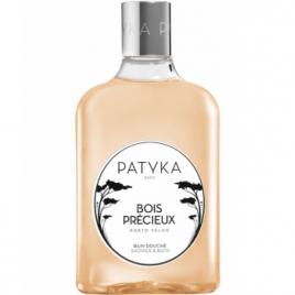Patyka Bain douche Bois Précieux 250 ml Patyka  Hygiène Onaturel.fr