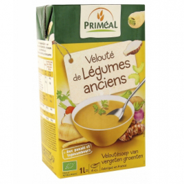 Primeal Velouté de Légumes anciens 1L Primeal Savons / Gels douches Onaturel.fr