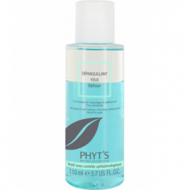 Phyts Démaquillant yeux Biphase 110ml Phyts Categorie temp Onaturel.fr