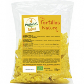Primeal Tortillas nature 125g Primeal Savons / Gels douches Onaturel.fr