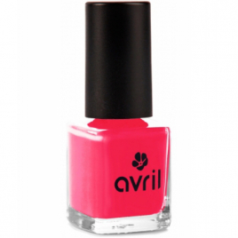 Avril Vernis à ongles Sorbet framboise N° 565 7ml Avril Beauté