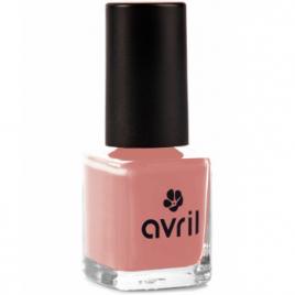 Avril Vernis à ongles Nude N° 566 7ml Avril Beauté Vernis à ongles bio Onaturel.fr