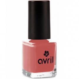 Avril Vernis à ongles Marsala N°567 7ml Avril Beauté Vernis à ongles bio Onaturel.fr