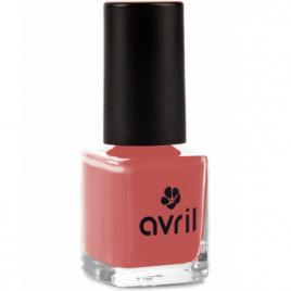 Avril Vernis à ongles Marsala N°567 7ml Avril Beauté