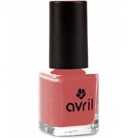 Avril Vernis à ongles Marsala N°567 7ml Avril Beauté