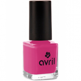 Avril Vernis à ongles Pourpre N° 568 7ml Avril Beauté Vernis à ongles bio Onaturel.fr