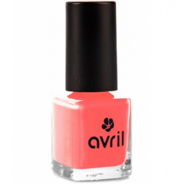 Avril Vernis à ongles Pamplemousse rose N° 569 7ml Avril Beauté Vernis à ongles bio Onaturel.fr