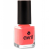 Avril Vernis à ongles Pamplemousse rose N° 569 7ml Avril Beauté