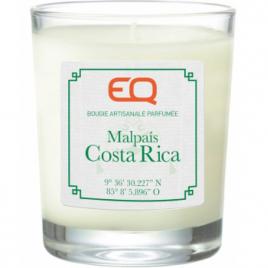 EQ Bougie artisanale parfumée Malpais Costa Rica 180g