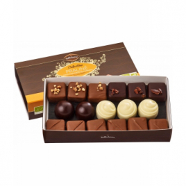 Belledonne Chocolatier Ballotin collection praliné 140g