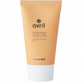 Avril Masque capillaire au Beurre de Mangue 150ml Avril Beauté